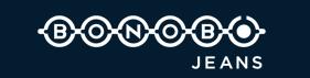 Logo bonobo jeans
