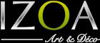 Logo decoration Izoa.fr