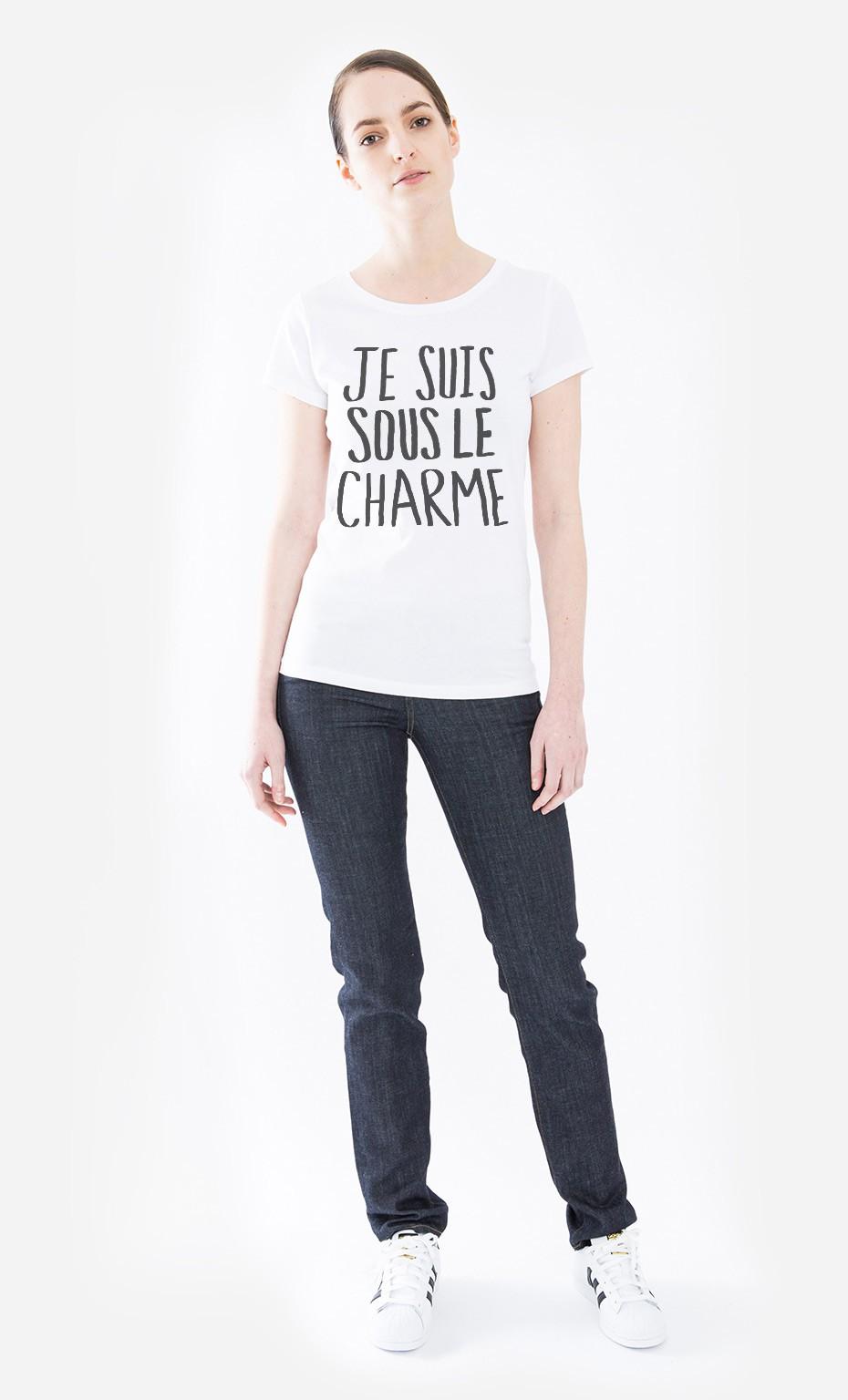 T shirt tendance
