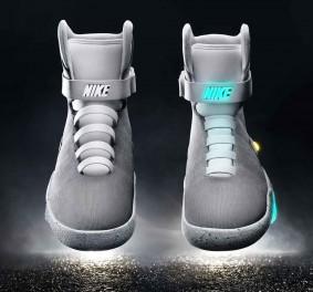 Nike retour vers le futur : on ne parle plus que d'elles
