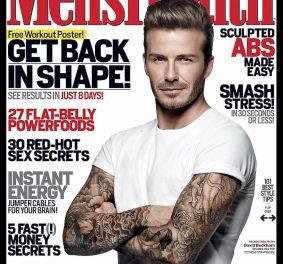 Magazine masculin : ceux que je suis depuis de nombreuses années