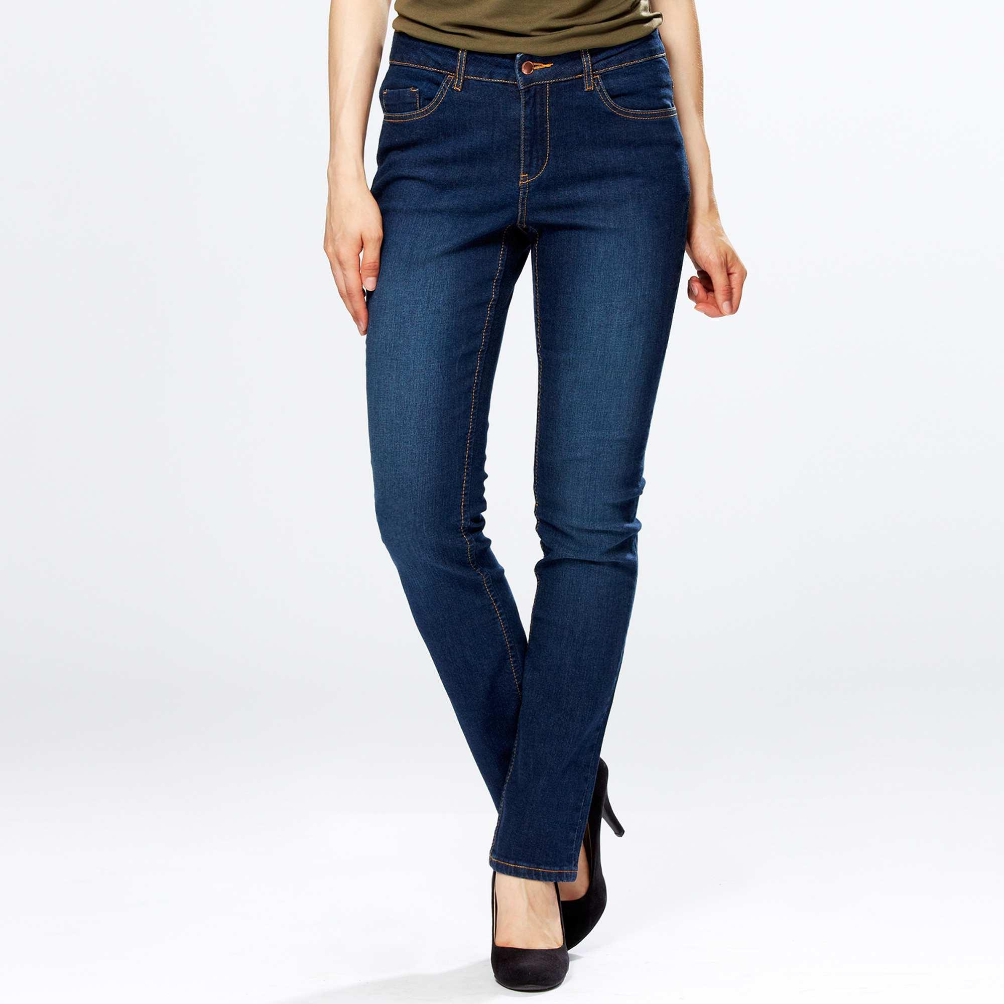 Comment séduire avec un jeans