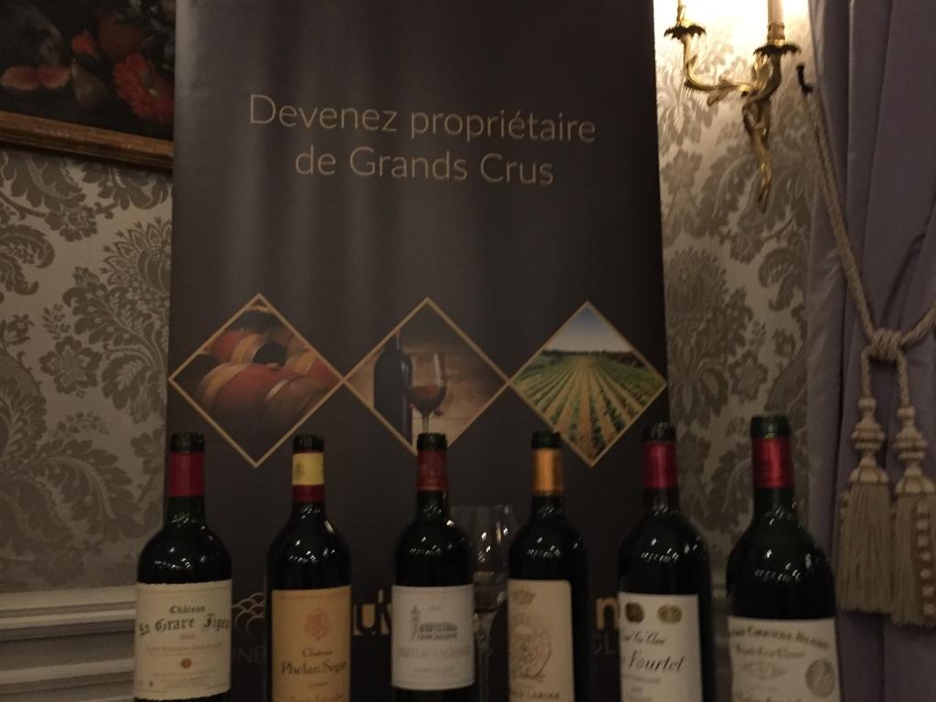 Des infos à prendre concernant le vin primeur sur ce site