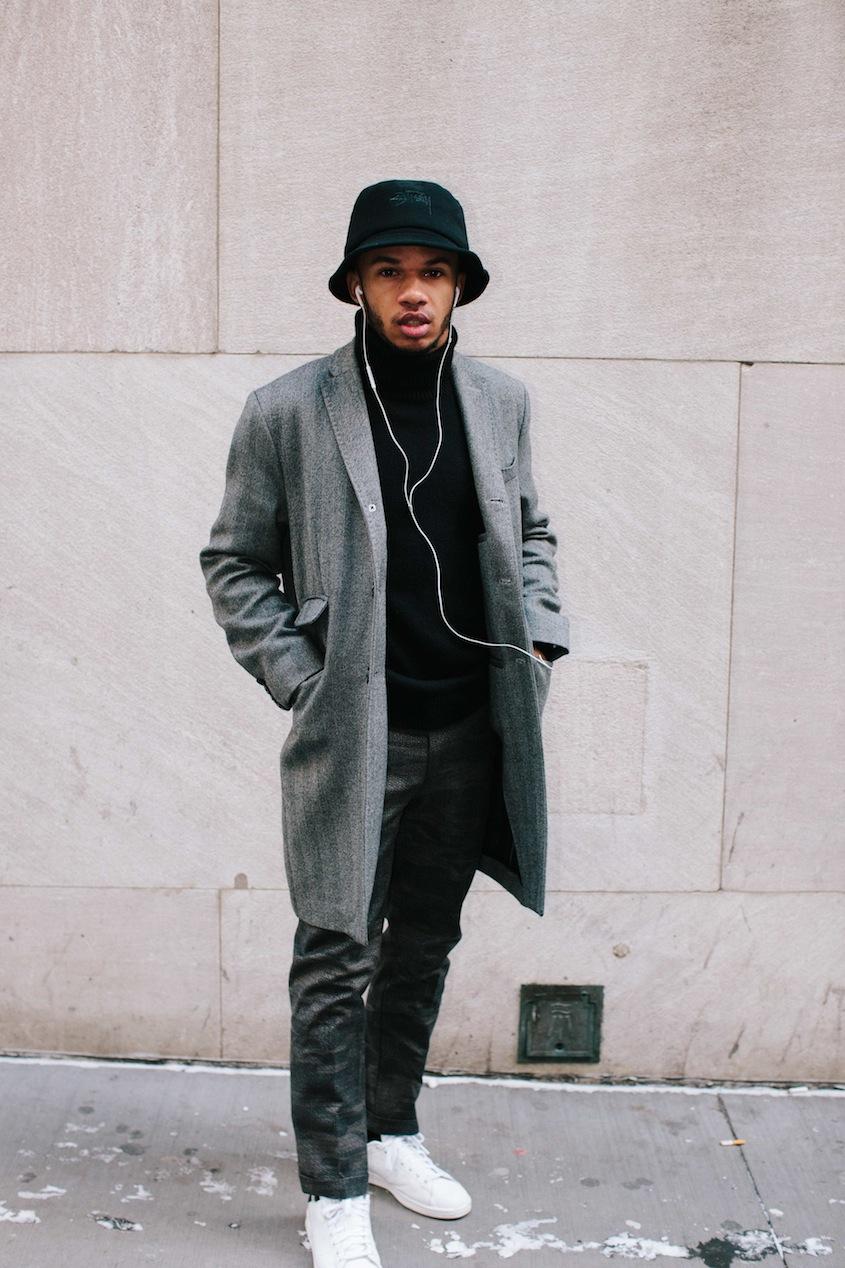 Vêtements streetwear : j'ai trouvé le bon style