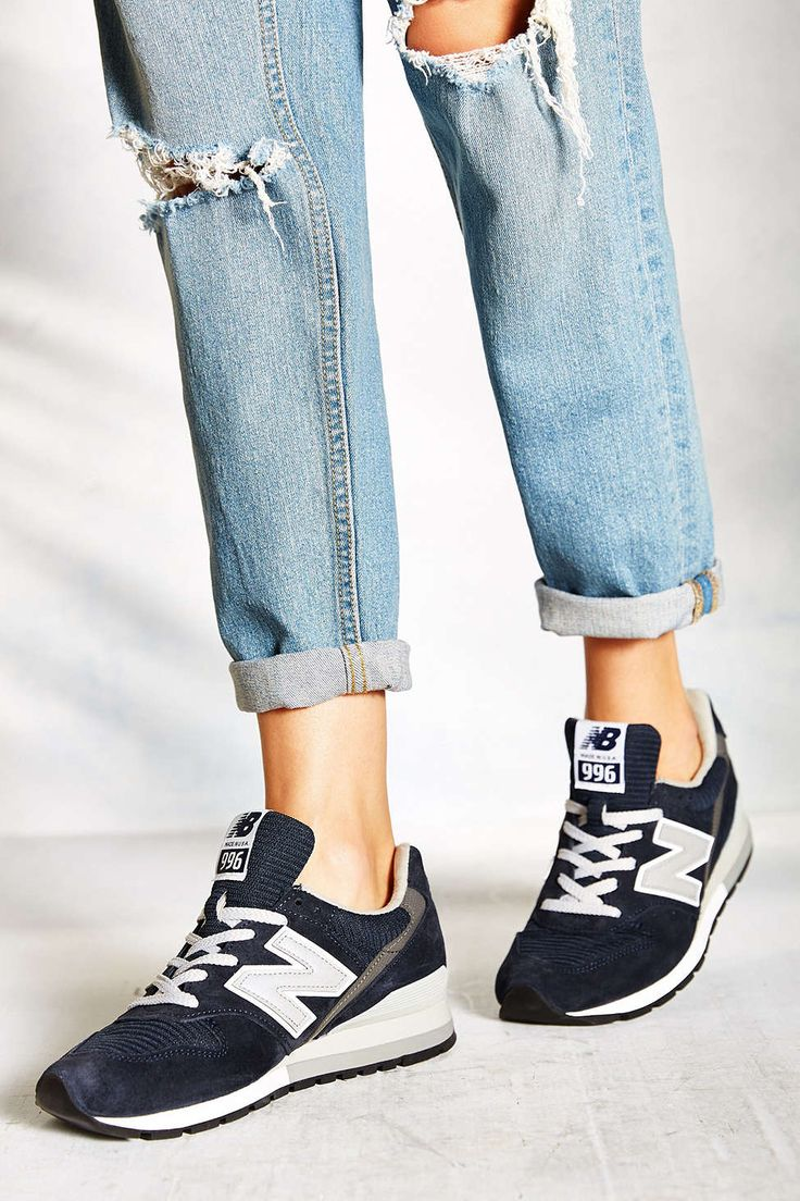 New Balance Sneakers Fashion Me