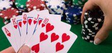 Casino en ligne : lancez-vous dans les jeux en ligne!