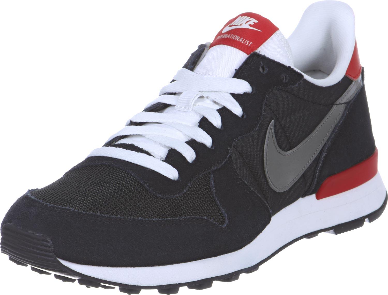Soldes > chaussure nike internationalist > en stock