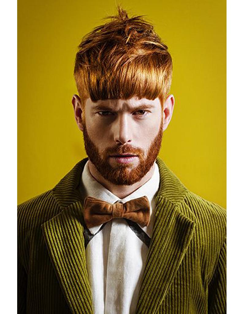 coiffure tendance homme je m 39 inspire des plus grandes stars pour trouver mon style. Black Bedroom Furniture Sets. Home Design Ideas