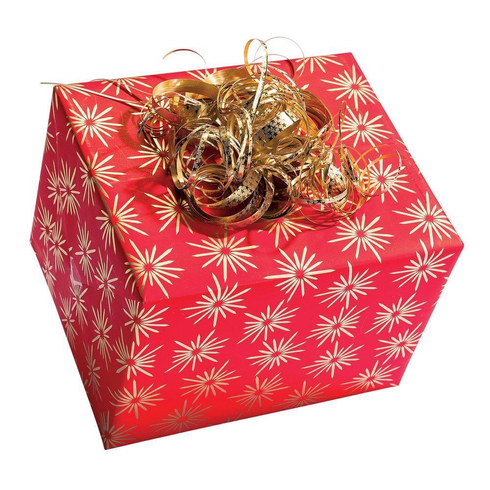 Papier cadeaux, je séduis mes clients