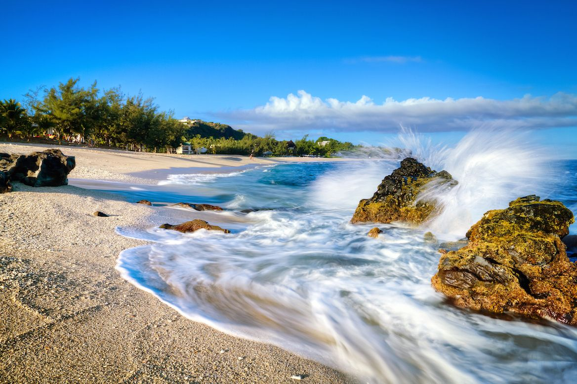 Location vacances mer, un cadre idyllique