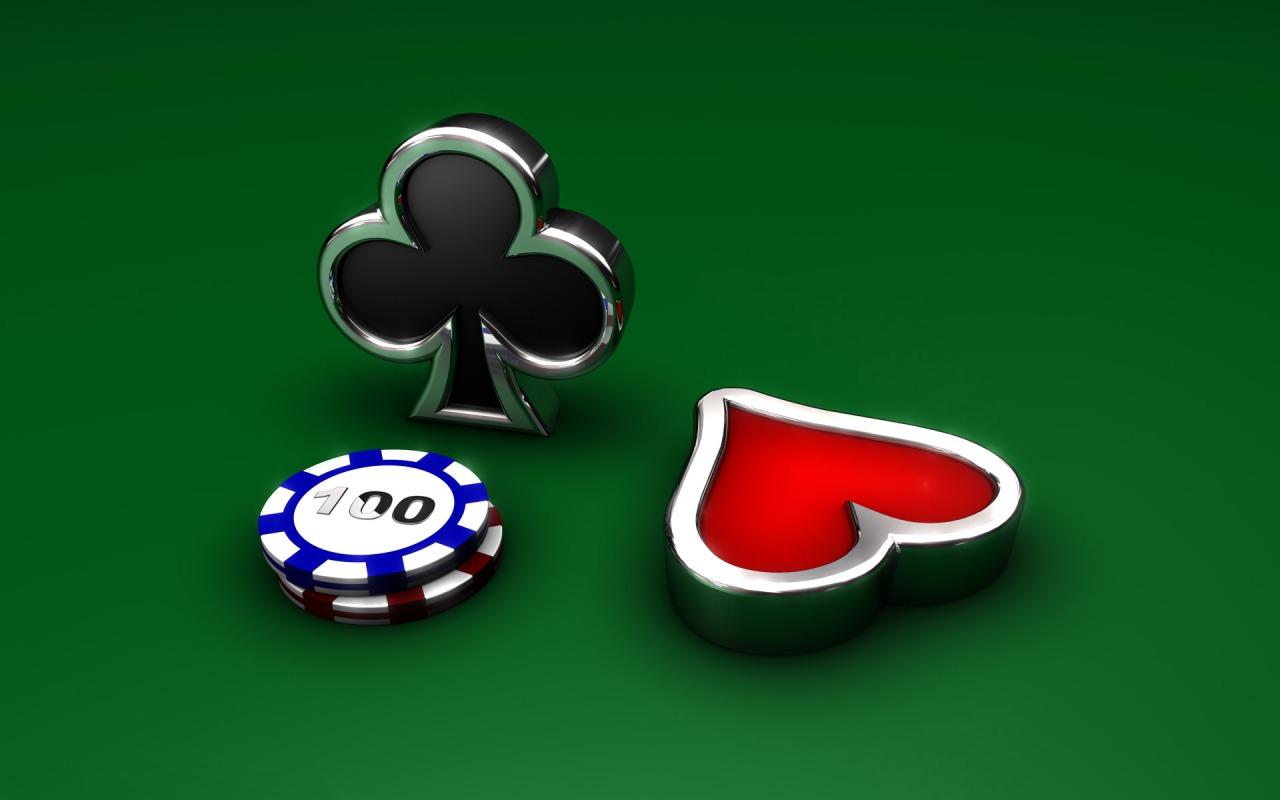 Des variétés de jeux sur un casino en ligne