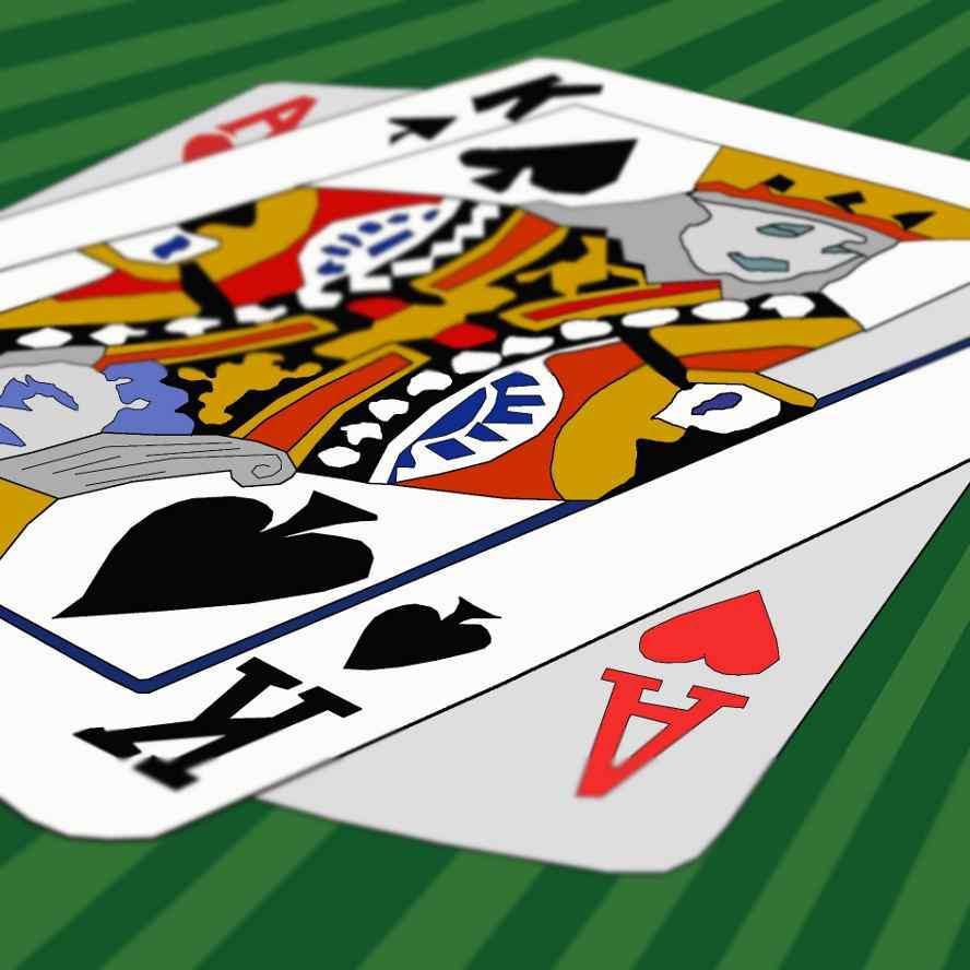 Compter les points pour réussir au blackjack