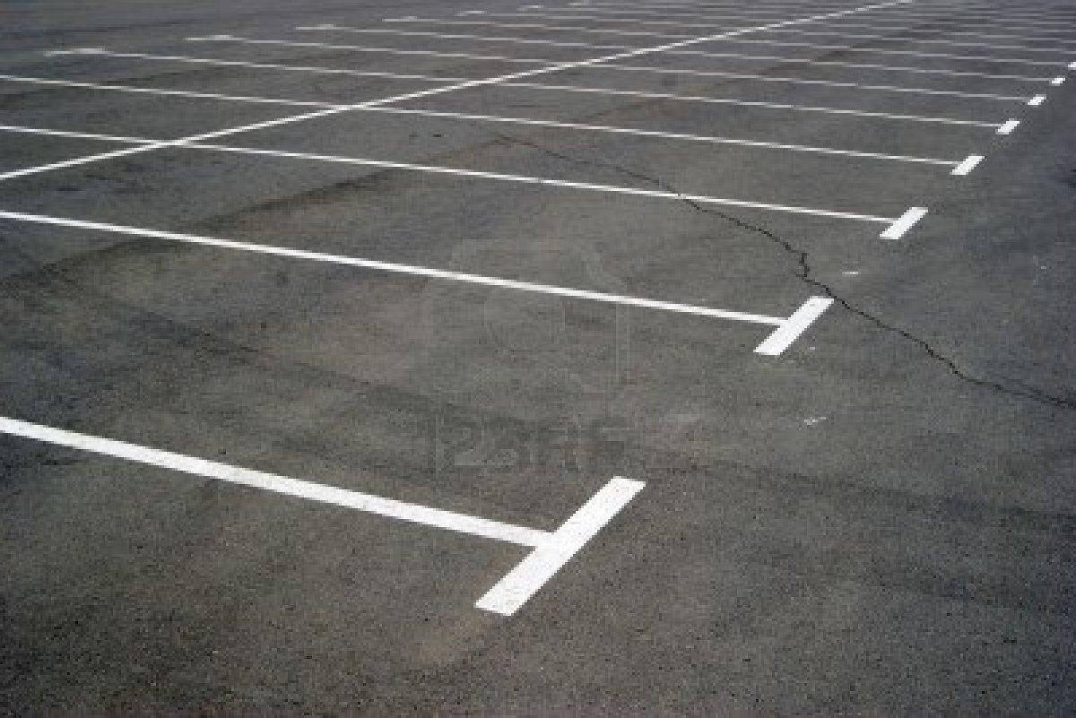 Location parking : une découverte