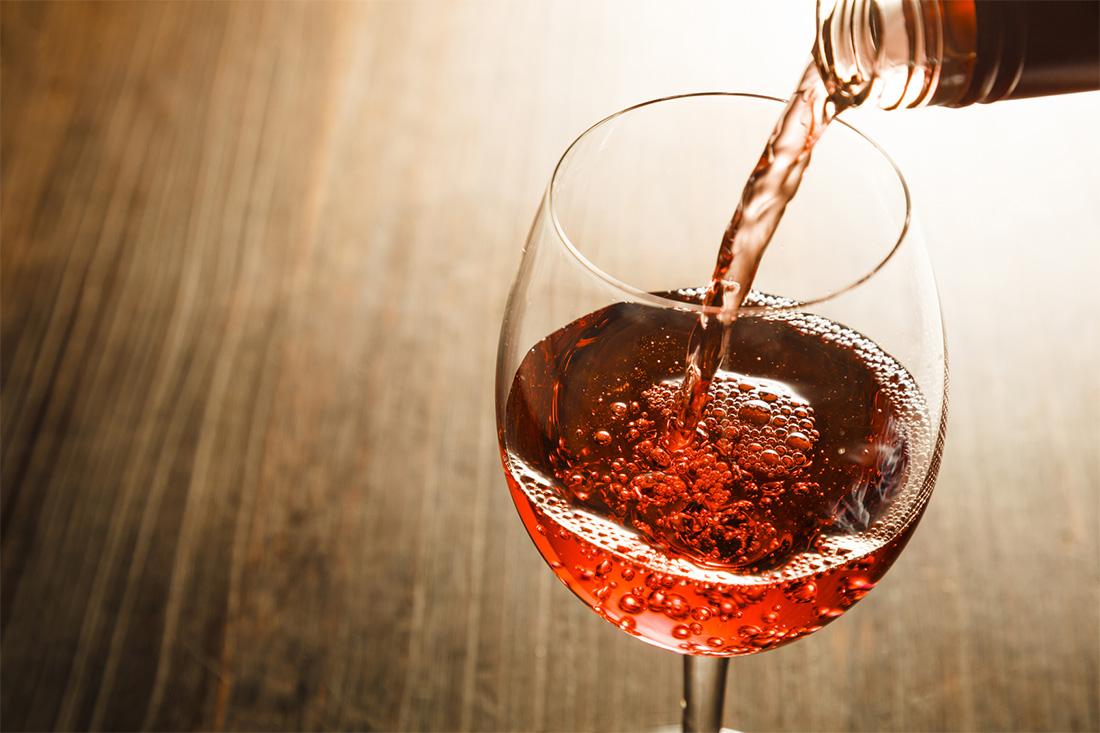 Savoir d'où vient un vin pour mieux le comprendre