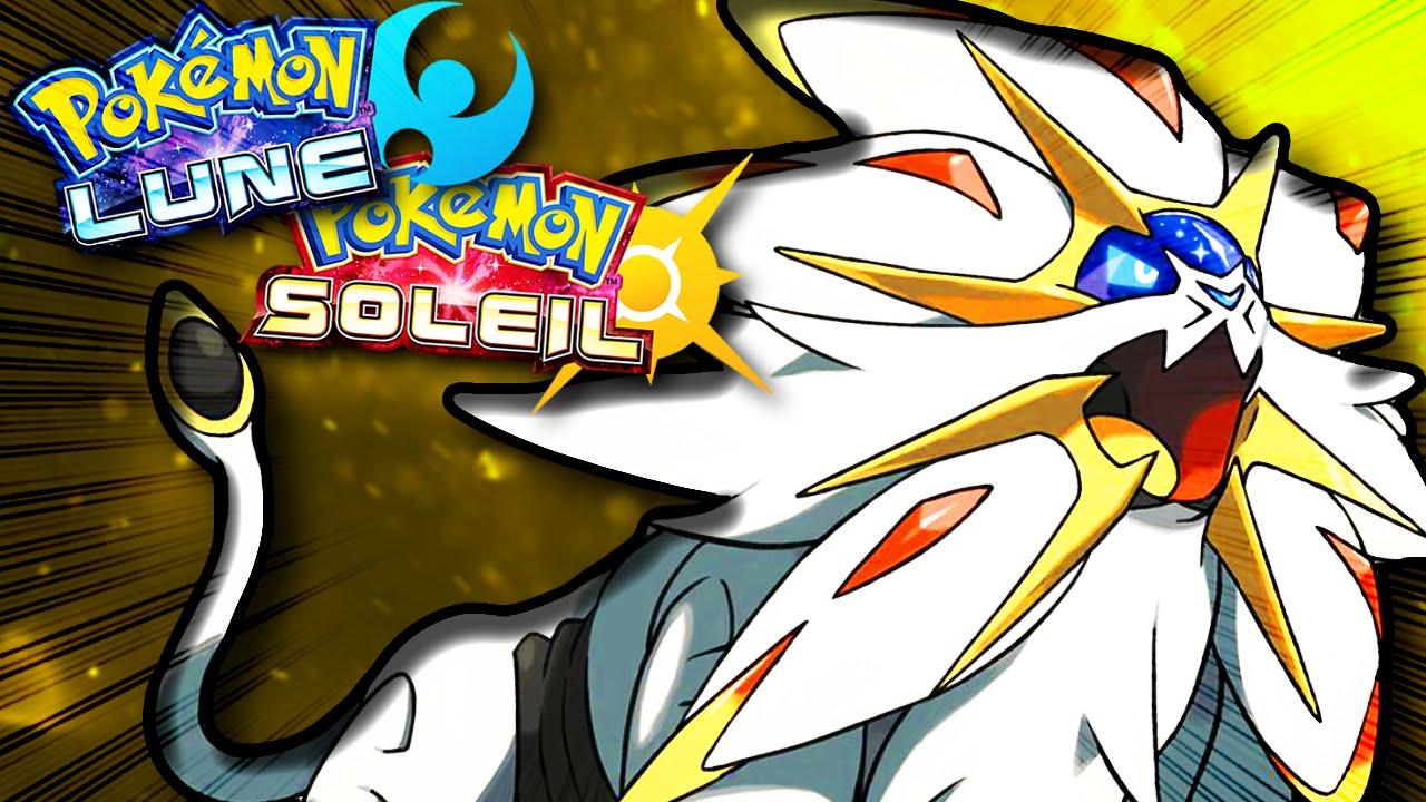 Pokemon legendaire bient t ils feront leur apparition - Pokemon legendaire ...