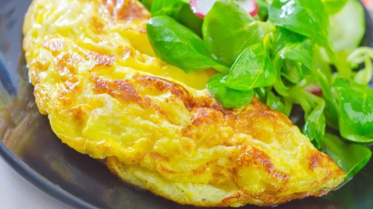 Comment faire une omelette et la r ussir du premier coup - Comment tomber enceinte du premier coup ...