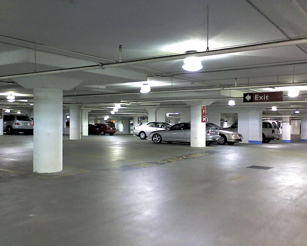 Zoom sur l'éternel problème de place de parking