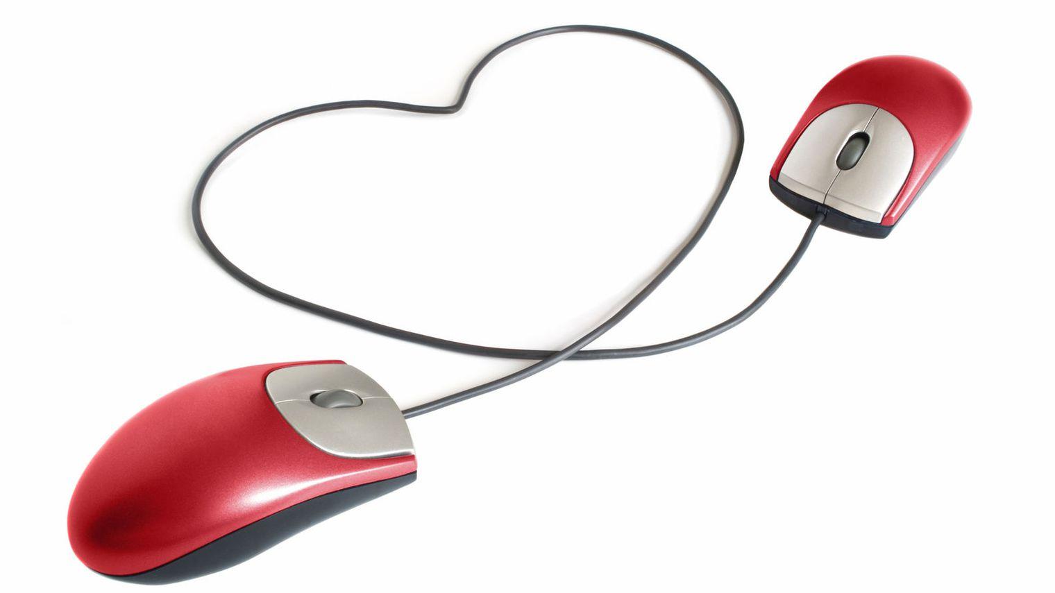 Rencontre sur le web : comment trouver l'amour ?