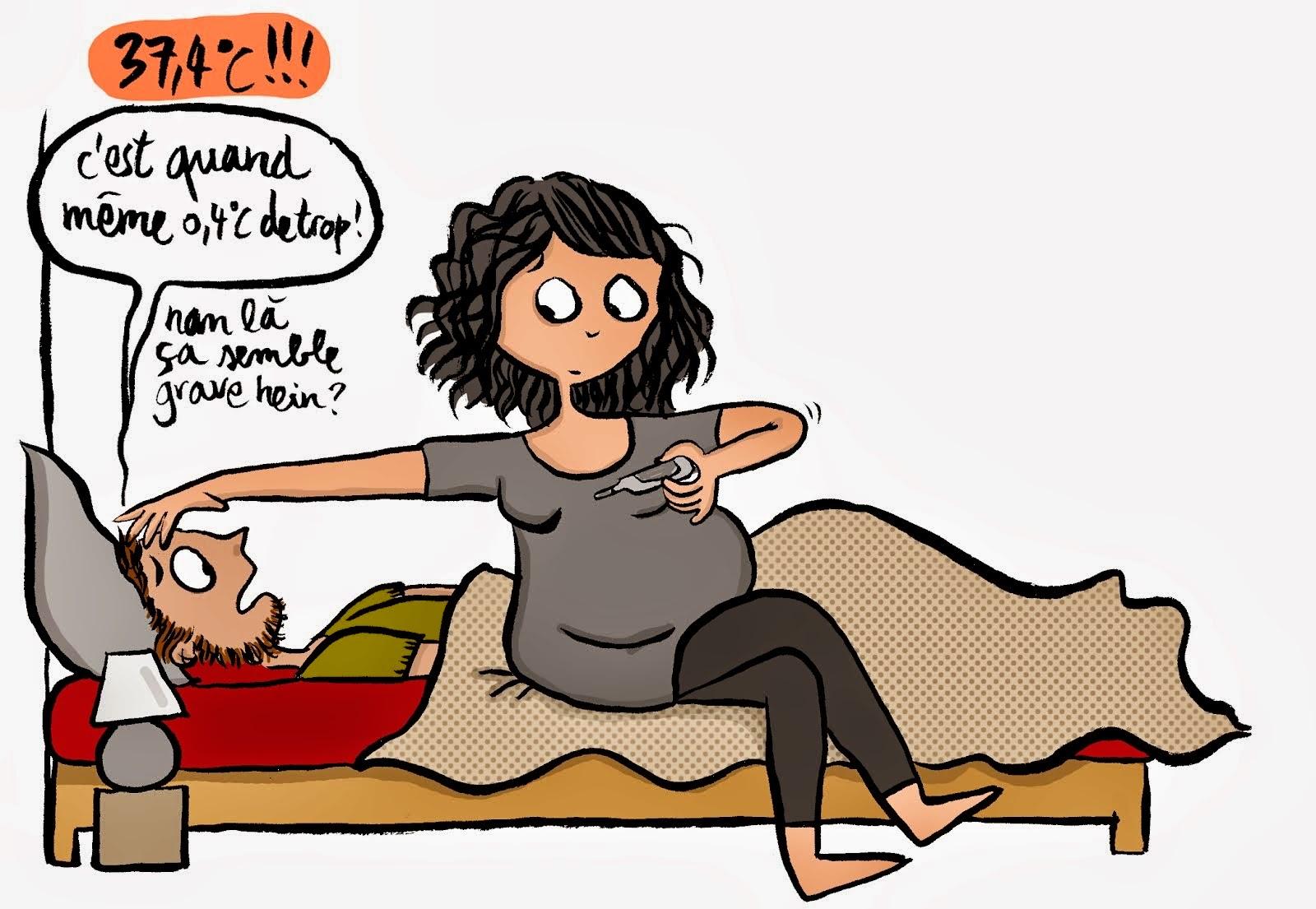 Santé : que faire quand on est malade ?