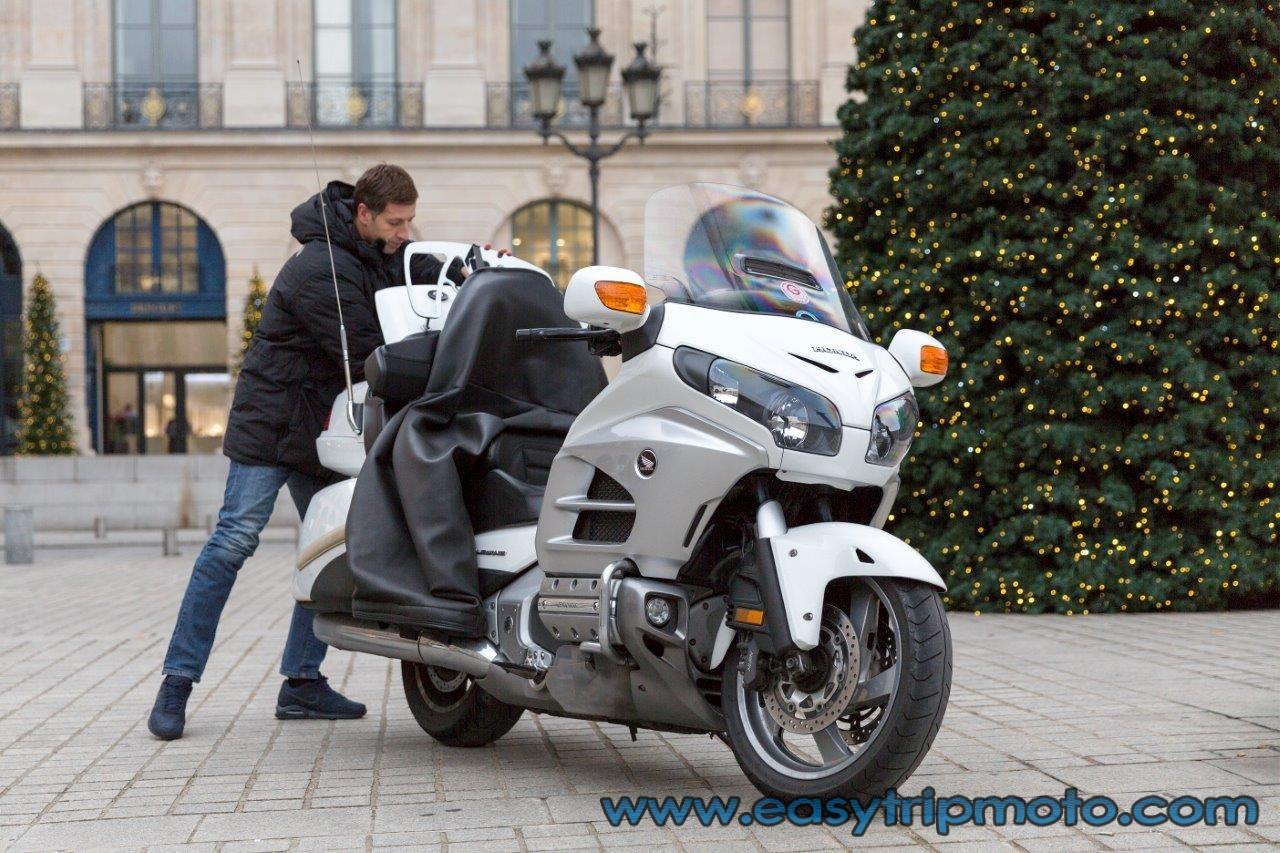 Taxi moto Paris Orly : je fais des économies et j'arrive à l'heure