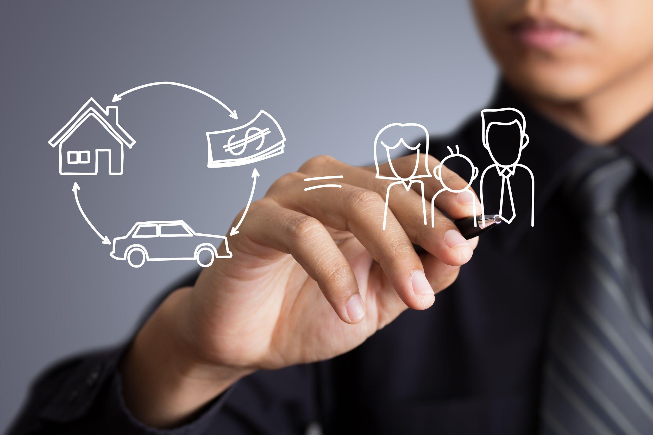 Assurance de prêt immobilier: faire des simulations
