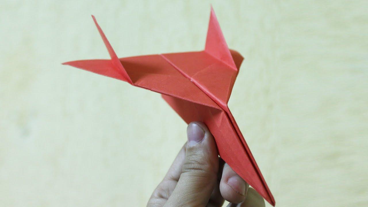 Comment faire un avion en papier facile - Comment faire un scoubidou facile ...