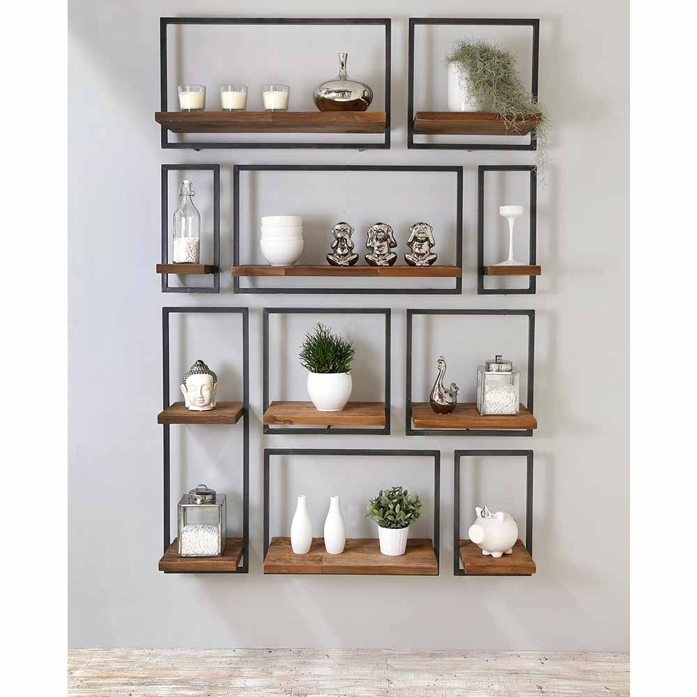 etagere palette bois fashion designs. Black Bedroom Furniture Sets. Home Design Ideas