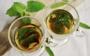 Choisissez un thé brûleur de graisse